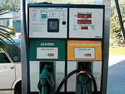 E3ガソリン