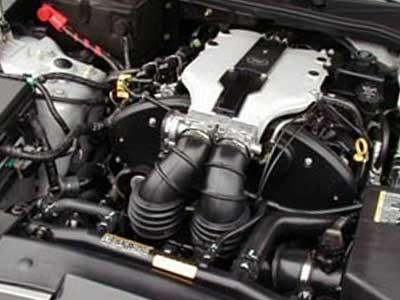 バイオガソリンとエンジン